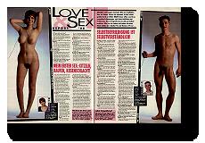 Love sex report bravo julia