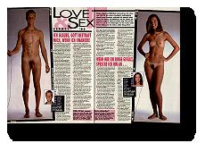 & sex love report bravo Love under