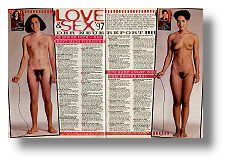 Love report bravo & sex Real Housewives