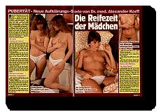 sexuelle rollenspiele bravo dr sommer galerie