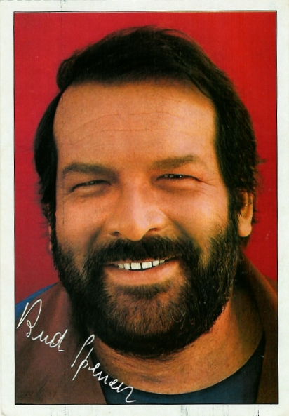 85 jahre bud spencer happy birthday it infoportal. Black Bedroom Furniture Sets. Home Design Ideas