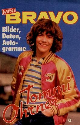 Tommy Ohrner