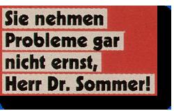 Best Of Doktor Sommer