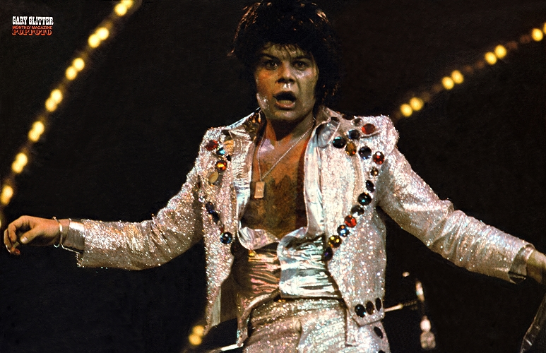 Gary Glitter Rock And Roll Part 1 and 2