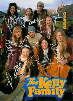 The Kelly Family Kelly Family Die Großen Erfolge
