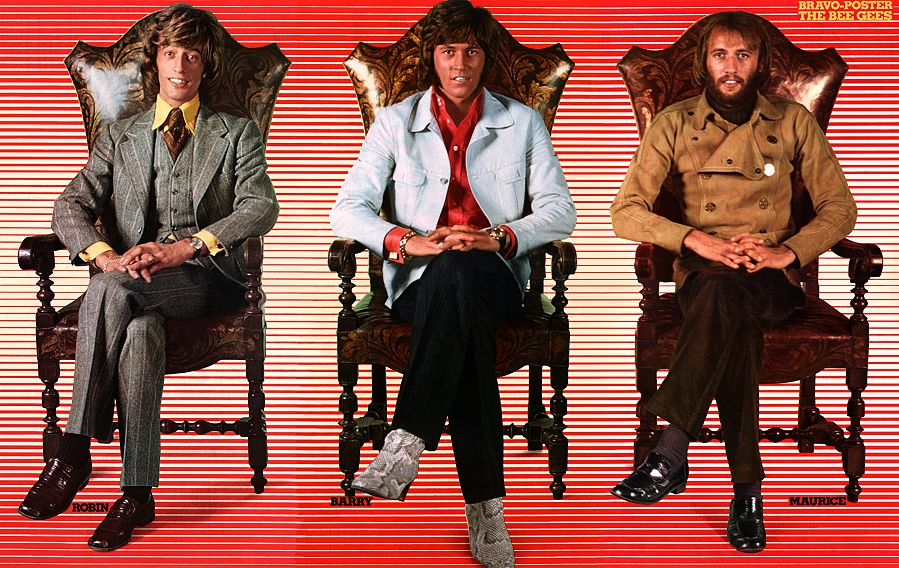 Image Result For Bee Gees